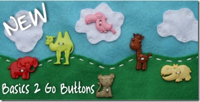 basics to go buttons 400
