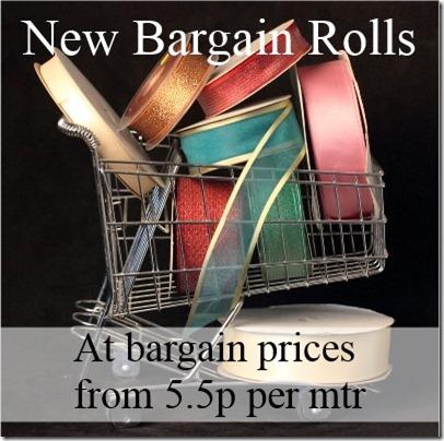 fb bargain rolls