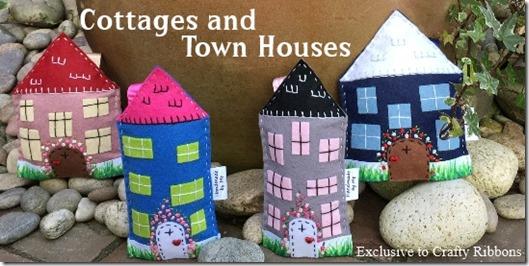 header houses