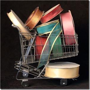 ribbon trolley_shop